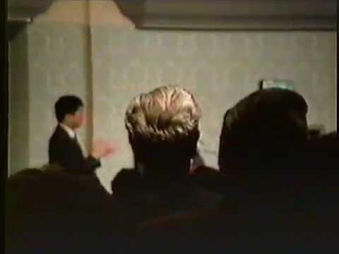 John L. O'Brien Tribute Banquet 1993