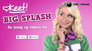 Kijk Big splash filmpje