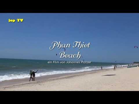 Phan Thiet Beach Vietnam Vacation Travel Guide HD jop TV