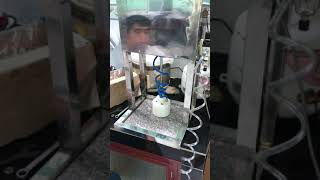 Máy đóng bánh trung thu làm bằng inox chất lượng cao