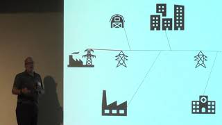 STEAM Engine GB IX - Steve Nieland: Smart Grid
