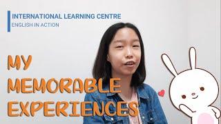 ILC Erin's Student Review | Winter Camp 2020 | ILC Cebu