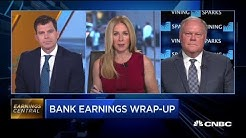 There's a fundamental strength behind Big Bank Q2 earnings, strategist says
