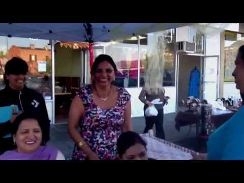 Lovely sweets Fremont California,  good food,  part 1 of 2