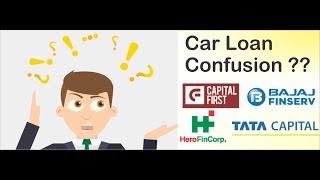 Loan Against Car l Benefits