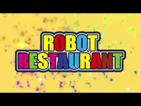 Robot Restaurant Show - Video