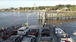 St. Johns River ferry reopens