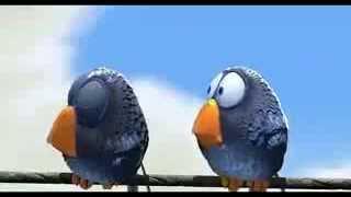 Смешные птички, полный улёт!!!(Смешной мультик про глупых птичек Смешные птички, полный улёт!!! класное видео, ..., 2014-01-17T21:48:02.000Z)