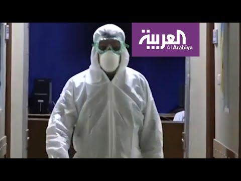 كورونا يحل ضيفا ثقيلا على العراقيين  - نشر قبل 27 دقيقة
