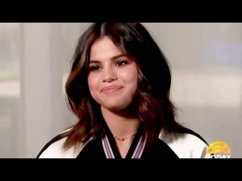 Selena Gomez Wants Everyone To Know That She's HAPPY In New Interview