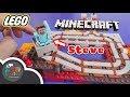 Bộ Lego Đường Ray Minecraft set 21130 ToyStation 218
