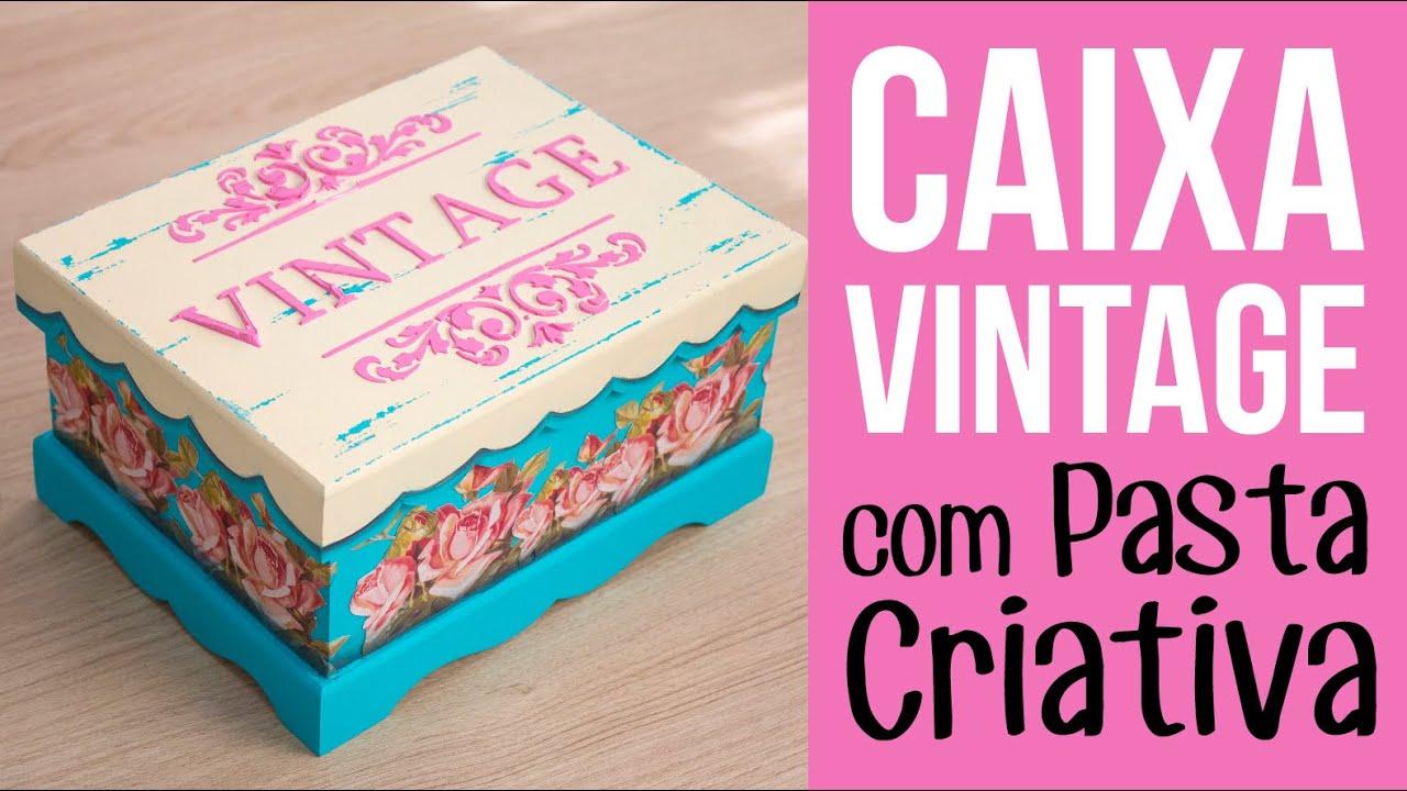Caixas De Artezanato Facebook Buscar Imagens De Caixas De  #02B3C9 1579x886