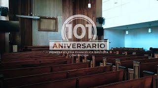 Concierto Aniversario - 101 años