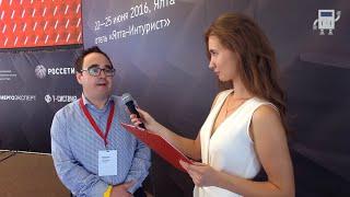Видеорепортаж с конференции «EnergyNet. Будущее интеллектуальной энергетики»