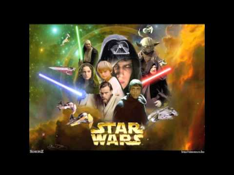 Star Wars - Main Title Theme - John Williams