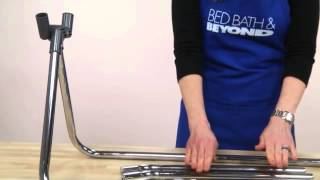 Real Simple Triple Laundry Sorter At Bed Bath & Beyond