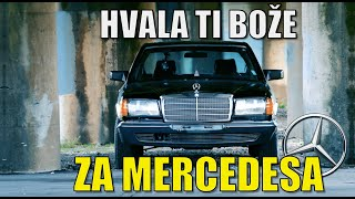 Kamion King - Konačni video o Mercedesu (Reveal)