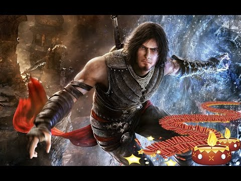 Prince of Persia: The Forgotten Sands \ Super Power Play \ INDIA