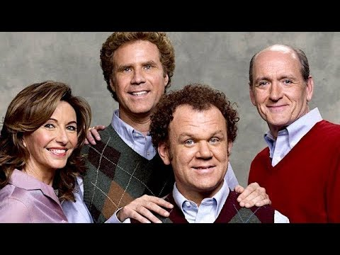 Actor Richard Jenkins' Tells Rich Eisen How He Improvised His 'Step Brothers'