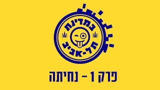 במדינת תל-אביב - פרק 1 - נחיתה