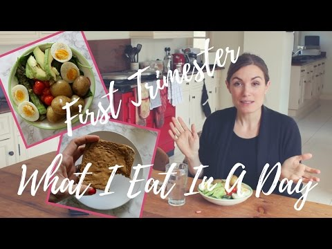 first-trimester:-what-i-eat-in-a-day