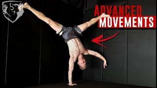 Can You Do All 3? Martial Arts Body Movement Coaching