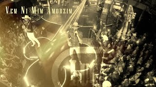 Lucas Reis & Thácio - Vem ni mim Amorzim [DVD SALOON LRT]