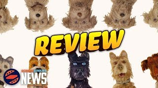 Movies You Can't Miss! (Isle of Dogs and more!)