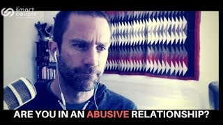 Am I in An Abusive Relationship? - Smart Couple 161