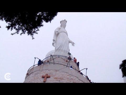 Lebanese Christians, Muslims honor Mary