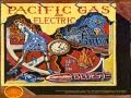 PACIFIC GAS & ELECTRIC - Motor City's Burning