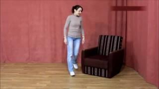 Кресло «Малютка»(, 2016-08-30T13:13:17.000Z)