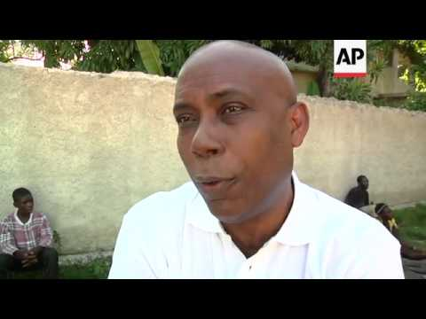 More than 100 additional Haitians and people of Haitian descent have left the neighbouring Dominican