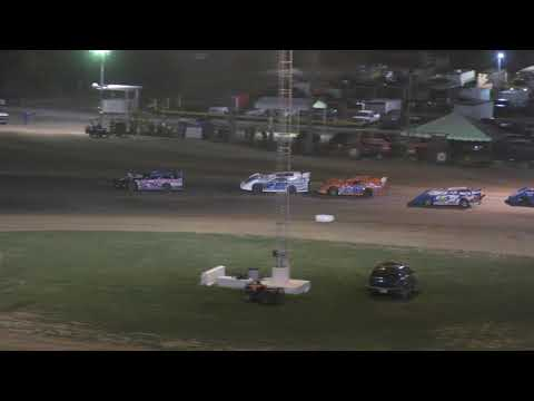 9 4 19 Super Stock Feature Lincoln Park Speedway