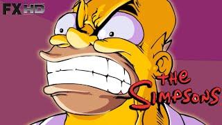Los Simpson  - Lisa acabó con Los Simpson (Parodia)