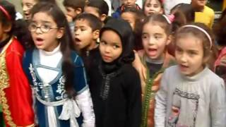 la fête Mawlid Nabawi 2016