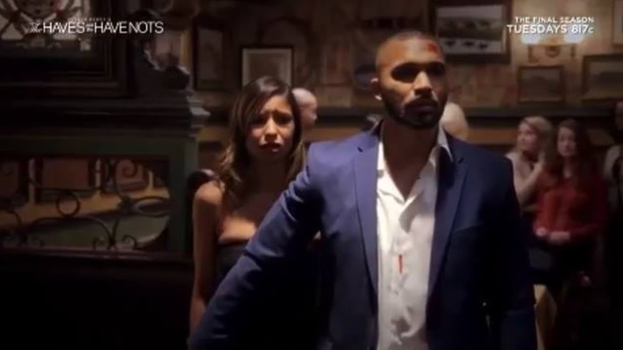 """Tyler Perry's The Haves and the Have Nots   Trailer Breakdown: """"Hidden Bones"""""""