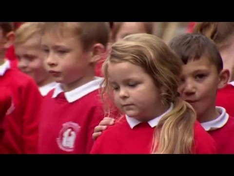 Britain's Classroom Heroes 2015