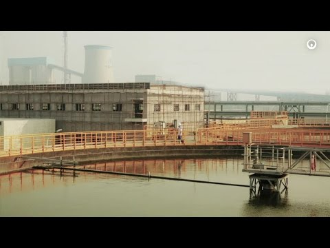Recycled water in a water-stressed region in China - Veolia