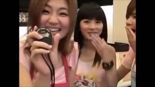 S.H.E & 田馥甄搞笑合輯2