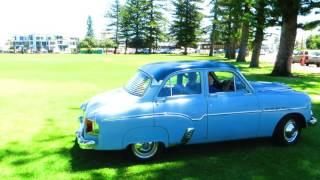 1957 Vauxhall Velox