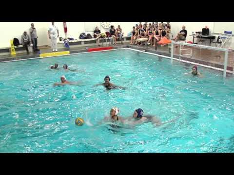 4 8 16 Gig Harbor High School vs Newport Girls Water Polo