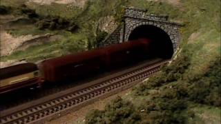 Renfe N scale spur trains, Digital DCC and analog models