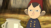Over The Garden Wall Season 1 Clips Youtube