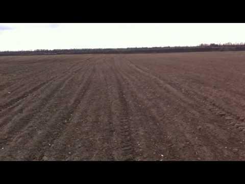 Mena Farms land reclamation