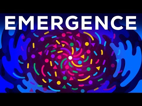 Emergence – How Stupid Things Become Smart Together