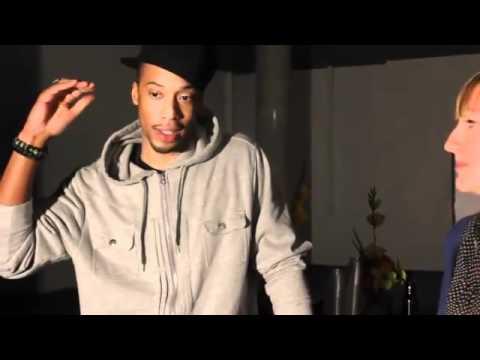 Black Milk - Interview Exclusive with HipHopCanada.com