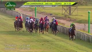 Vidéo de la course PMU PRIX POSTIN