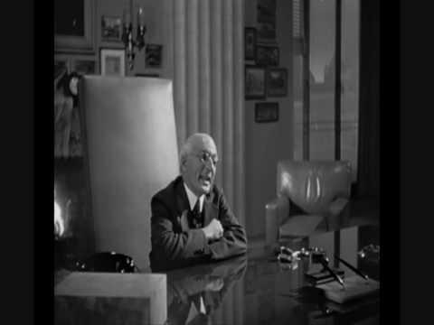 Bernstein Speech- Citizen Kane