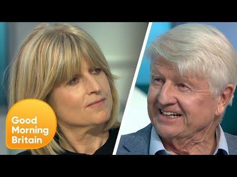 Stanley and Rachel Johnson on Boris Johnson's Election Success | Good Morning Britain